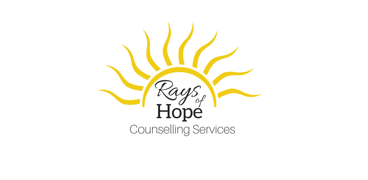 Rays of Hope • Designed by Shen